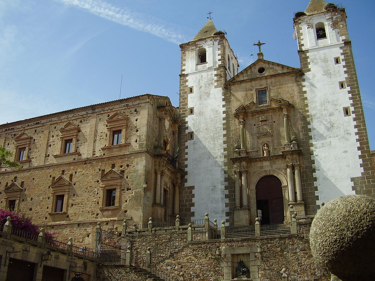 Hotels In Caceres Spain